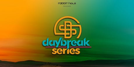 Daybreak Series Vol. 1 feat. Osen, MIA & more. tickets