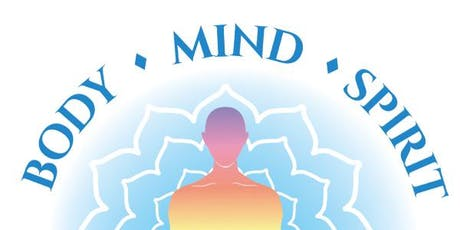 Wellness Body Mind Spirit Expo tickets