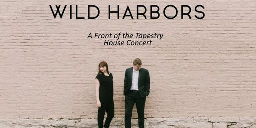 An Evening with Wild Harbors and Son of Laughter