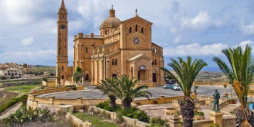 Art Holiday to Gozo April 2020!