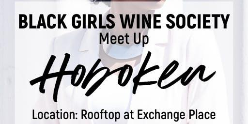 Black Girls Wine Society meet up - Hoboken