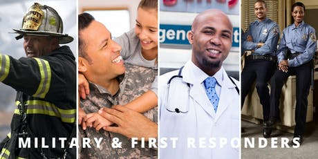 Military/First Responder Family Presale - JBF Elk Grove $2 Admission (paid at the door) tickets