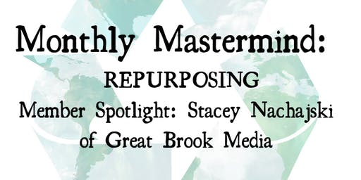 Monthly Mastermind: September