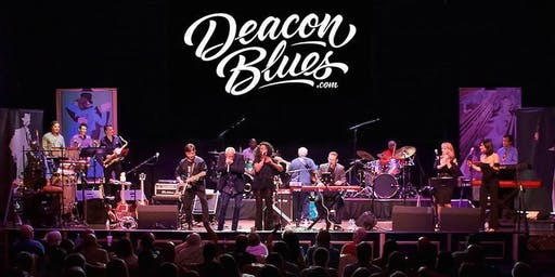 An Evening With Deacon Blues: The All-Star Tribute to Steely Dan