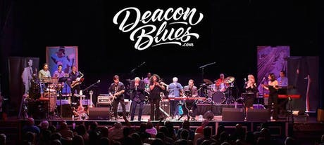 An Evening With Deacon Blues: The All-Star Tribute to Steely Dan @ SPACE tickets