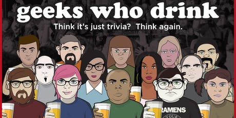Trivia, Tacos and Tequila! tickets