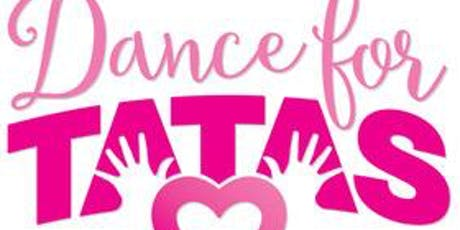 3rd Annual Dance for Tata's 5K and Fitness Event tickets
