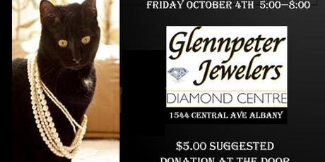 Purrs and Pearls  tickets
