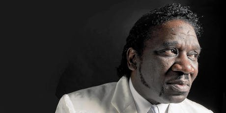 Mud Morganfield @ SPACE tickets