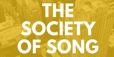 THE SOCIETY OF SONG: PAIRINGS