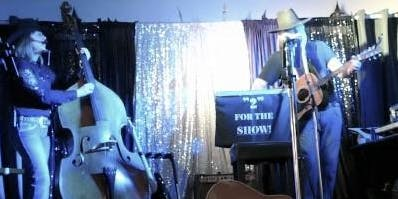 Danny Ford - Two For The Show Songs & Stories Tribute Show to Willie Nelson