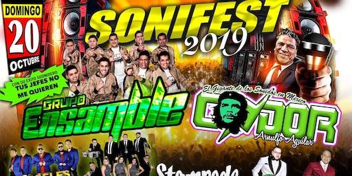 Sonifest 2019