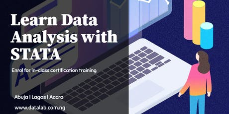 Data Science Training in Abuja (4 days Project-Based