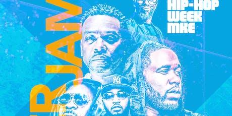 Summer Jam - Hip Hop Week MKE tickets