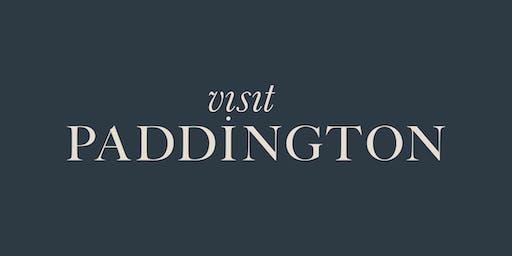 Paddington Business Partnership  Annual General Meeting 2019