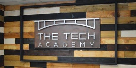 Intro to Programming : A Free Coding Class at The Tech Academy tickets