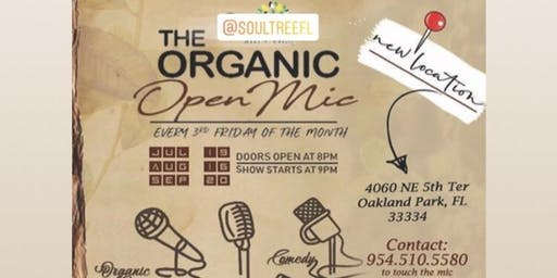 Soultree's 4th Annual