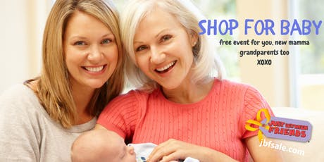 First Time Parents & Grandparents Free Sneak Peek Coupon tickets