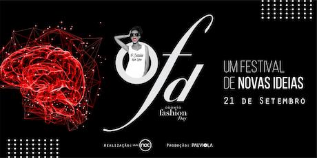 Odonto Fashion Day tickets