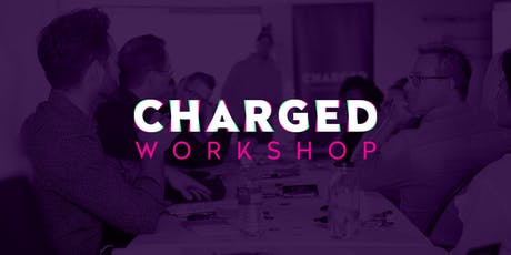 Charged Workshop 2019 tickets