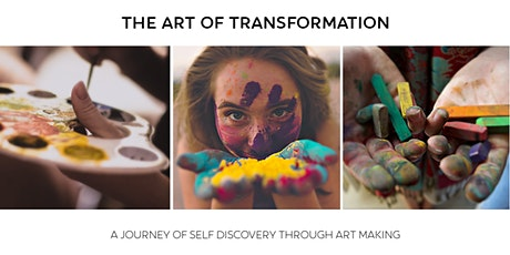 The Art of Transformation tickets