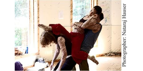 Getting Each Other: Feeling & Listening in Words & CI Dance tickets