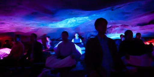 Vortex Cave Sound Meditation in Hollywood