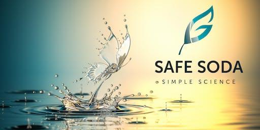 SAFE SODA STANTHORPE