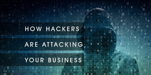 Cyber Crime Business Breakfast August 21