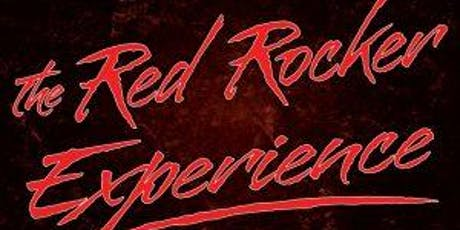 The Red Rocker Experience w/Destroyer - The Ultimate Tribute to KISS tickets