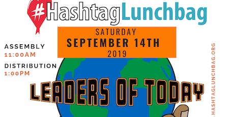 Leaders Of Today #HashtagLunchbag tickets