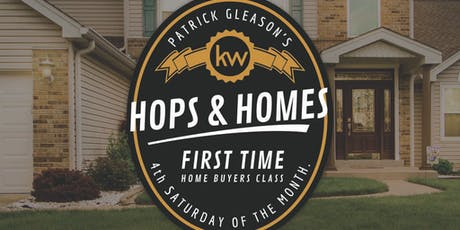 Hops and Homes tickets
