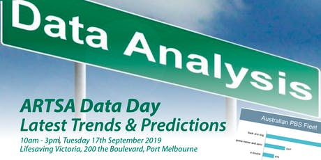 ARTSA Data Day tickets