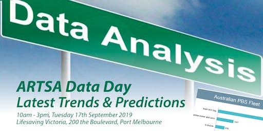 ARTSA Data Day