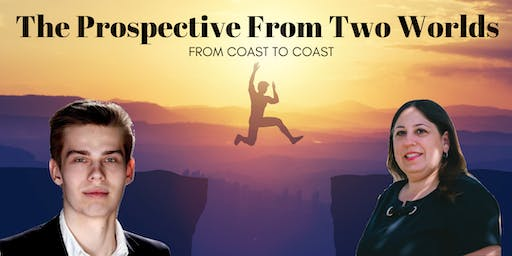 Meet Mads and Linda: The Prespective From Two Worlds