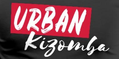 4 Week Intensive Kizomba Workshop
