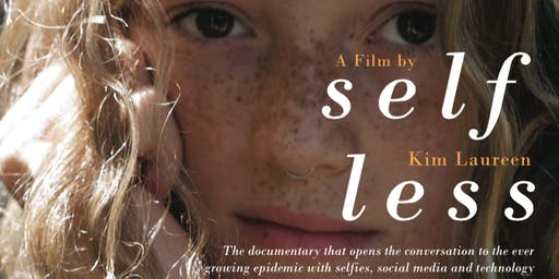 selfless documentary screening