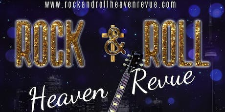 Rock & Roll Heaven Revue / Rock and Roll Heaven Revue tickets