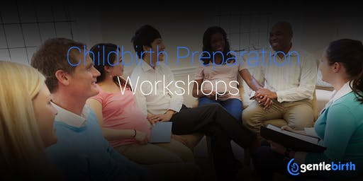 GentleBirth Blended Learning Workshop PLUS