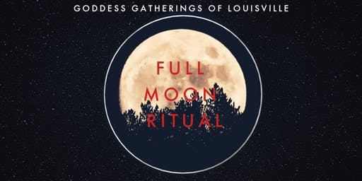 SEPTEMBER FULL HARVEST MOON RITUAL & EARTH MEDICINE BLEND CREATION