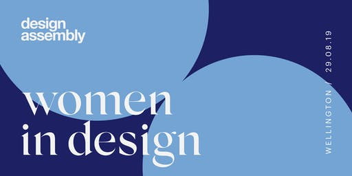 DA Women In Design August 2019 – Wellington