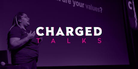 Charged Talks 2019 tickets
