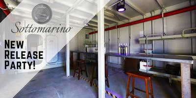 Sottomarino Winery: Summer New Release Party!