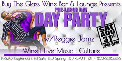Live Music | Featuring Reggie Jamz & Loveland Band