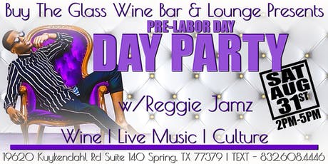 Live Music | Featuring Reggie Jamz & Loveland Band tickets