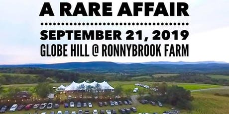 A Rare Affair tickets