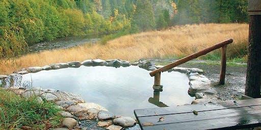 Living Tarot at Breitenbush Hot Springs