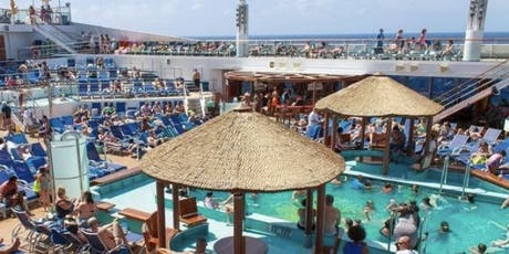 Family and Friends Cruise tickets