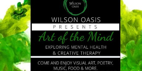 Art of the Mind tickets