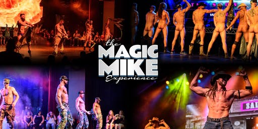 The Magic Mike Experience